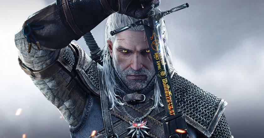 Games Like The Witcher 3: Wild Hunt