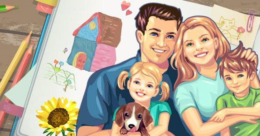 Games Like Happy Family