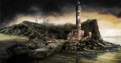 Games Like Dear Esther