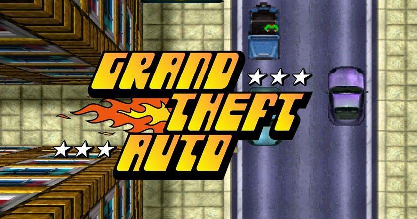 Games Like Grand Theft Auto (GTA)