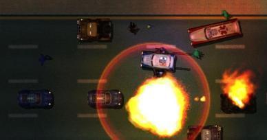 Jogos Como Grand Theft Auto 2