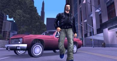 Jogos Como Grand Theft Auto 3