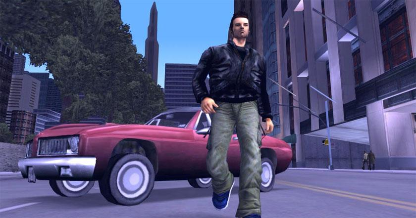 Games Like Grand Theft Auto 3