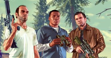Jogos Como Grand Theft Auto 5