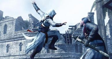 Juegos Como Assassin's Creed