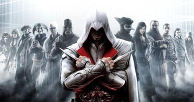 Juegos Como Assassin's Creed: Brotherhood