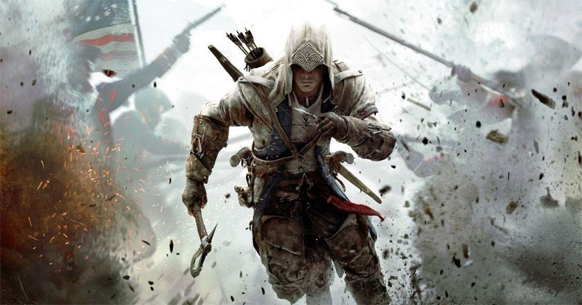 Games Like Assassin's Creed III