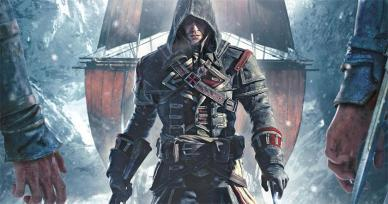 Games Like Assassin's Creed: Rogue