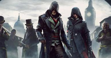 Games Like Assassin's Creed: Syndicate