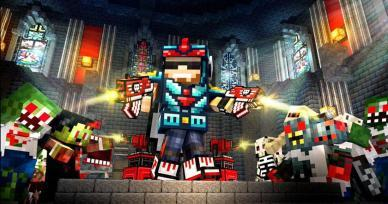 Games Like Pixel Gun 3D