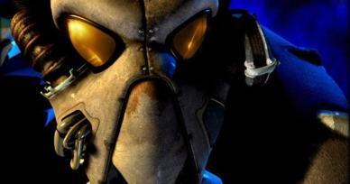 Games Like Fallout 2