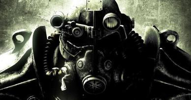 Games Like Fallout 3