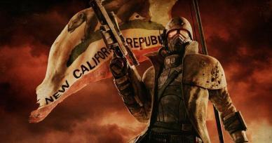 Juegos Como Fallout: New Vegas