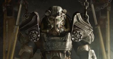 Jogos Como Fallout 4