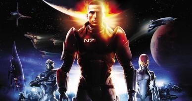 Juegos Como Mass Effect