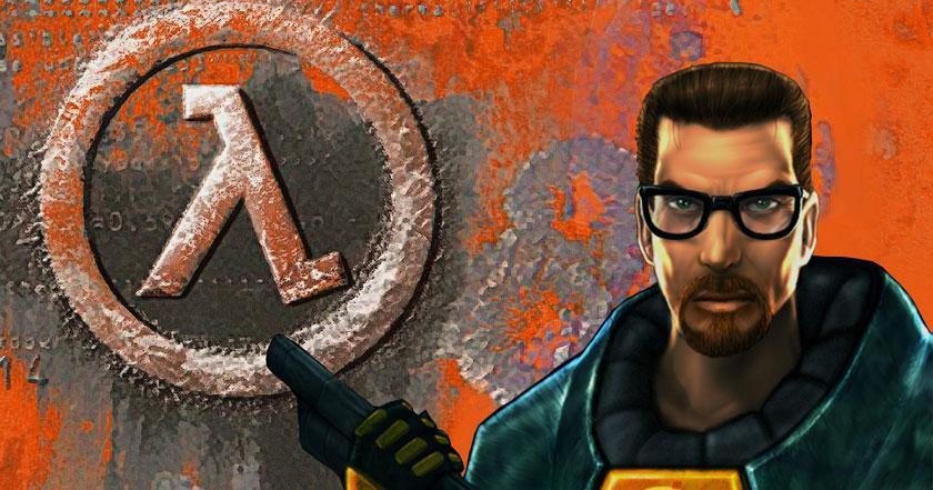 Games Like Half Life
