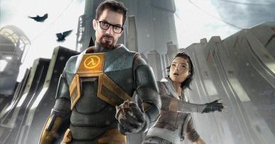 Games Like Half Life 2