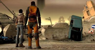 Jogos Como Half Life 2: Episode One