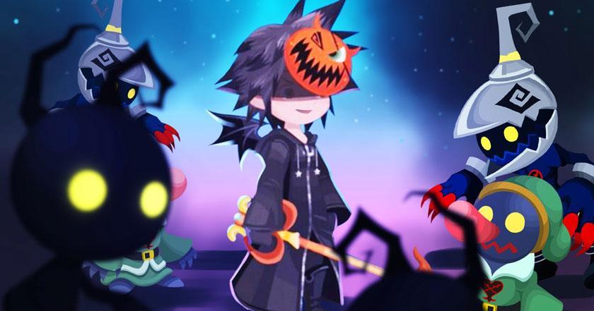 Games Like Kingdom Hearts: Unchained X