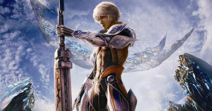 Games Like Mobius Final Fantasy