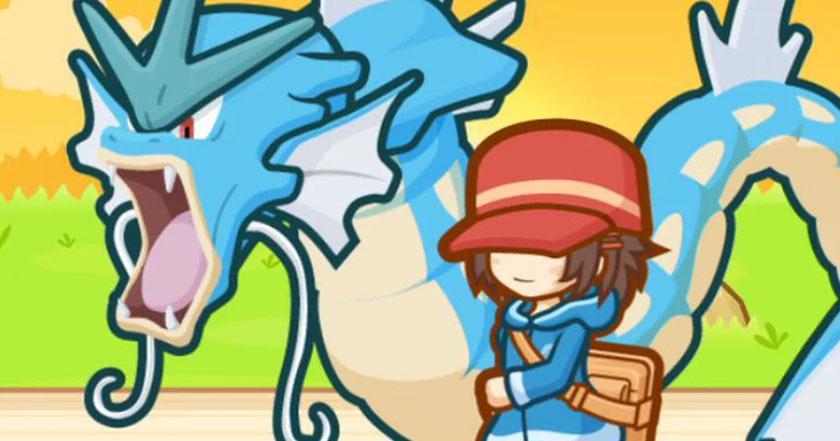 Games Like Pokémon: Magikarp Jump