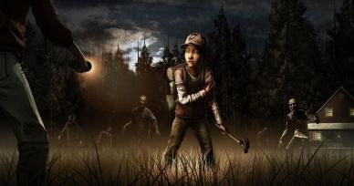 Games Like The Walking Dead: Season Two