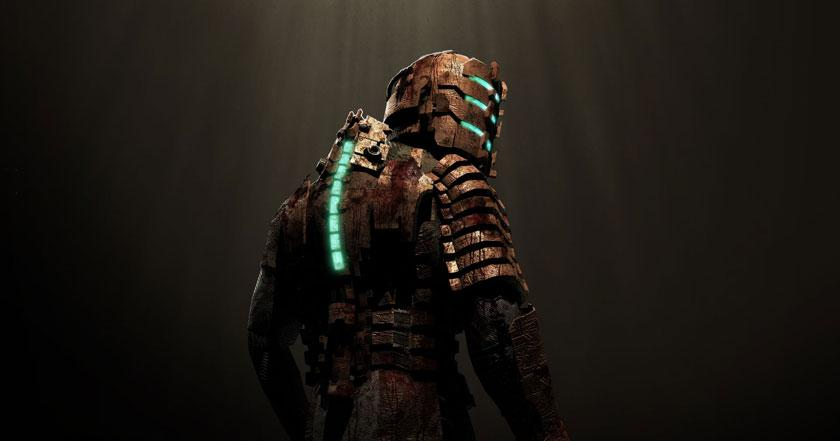 Games Like Dead Space