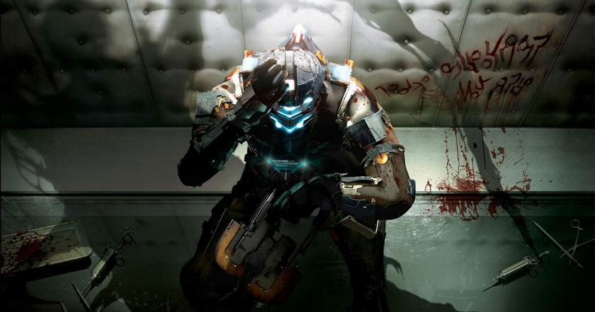 Games Like Dead Space 2