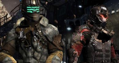 Jogos Como Dead Space 3