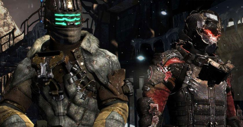 Games Like Dead Space 3