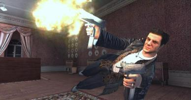 Juegos Como Max Payne