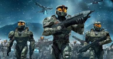Games Like Halo Wars
