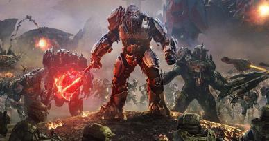 Games Like Halo Wars 2