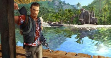 Jogos Como Far Cry 1
