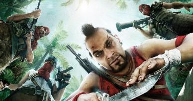 Games Like Far Cry 3