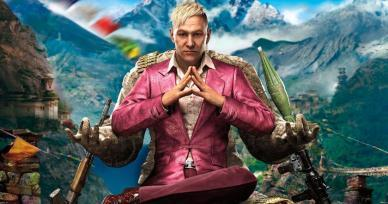 Games Like Far Cry 4