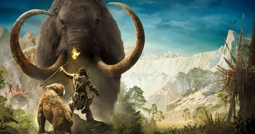 Games Like Far Cry Primal