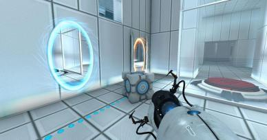 Juegos Como Portal