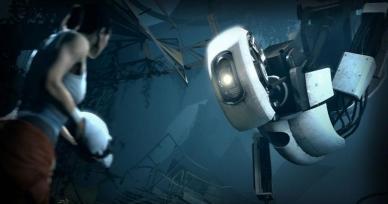 Juegos Como Portal 2