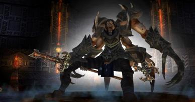 Jogos Como Dungeon Siege 2