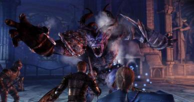 Jogos Como Dragon Age: Origins
