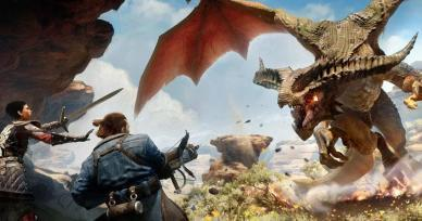 Games Like Dragon Age Inquisition