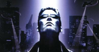Games Like Deus Ex