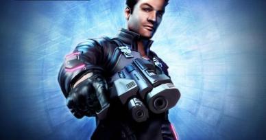 Jogos Como Deus Ex: Invisible War