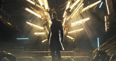 Jogos Como Deus Ex: Mankind Divided