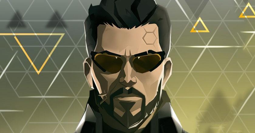 Games Like Deus Ex GO