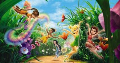 Games Like Pixie Hollow