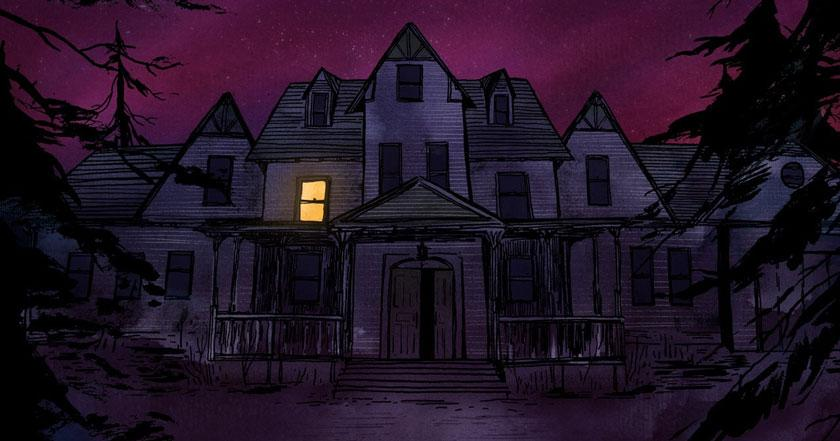 Games Like Gone Home