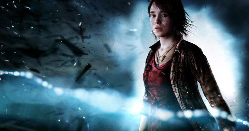 Games Like Beyond: Two Souls
