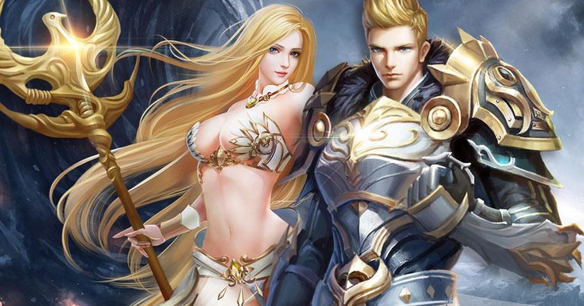 Games Like Gods Origin Online